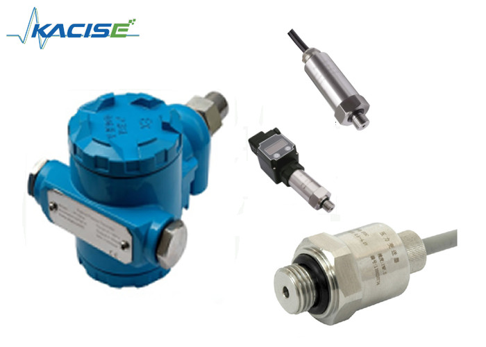 GXPS-Series ±0.1Accuracy Resistant to High Temperature of 150℃ Pressure Transmitter with RoHS Compliant for Natural Gas