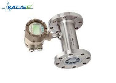 Anti-corrosive ABS Low Power Consumption One 3V 10AH Lithium Cell 3 types  Gas Turbine Flow Meter
